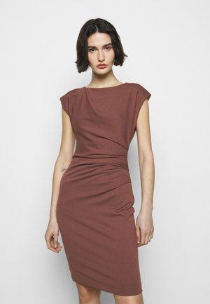 MISTRETCH - Jersey dress - rosala