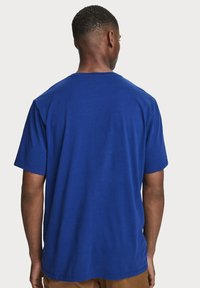 Scotch & Soda - Basic T-shirt - yinmin blue - 1