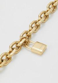 Vitaly - TEN UNISEX - Bracelet - gold-coloured - 4