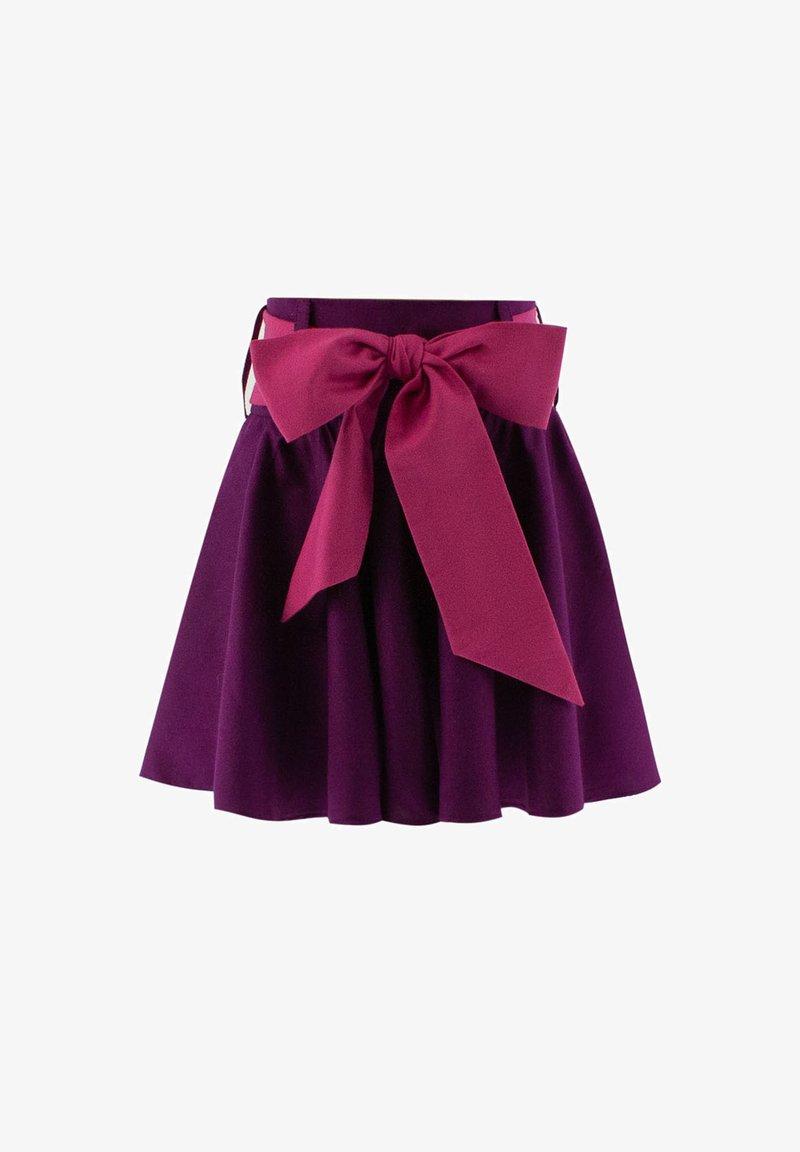 Evika Kids - A-line skirt - evl