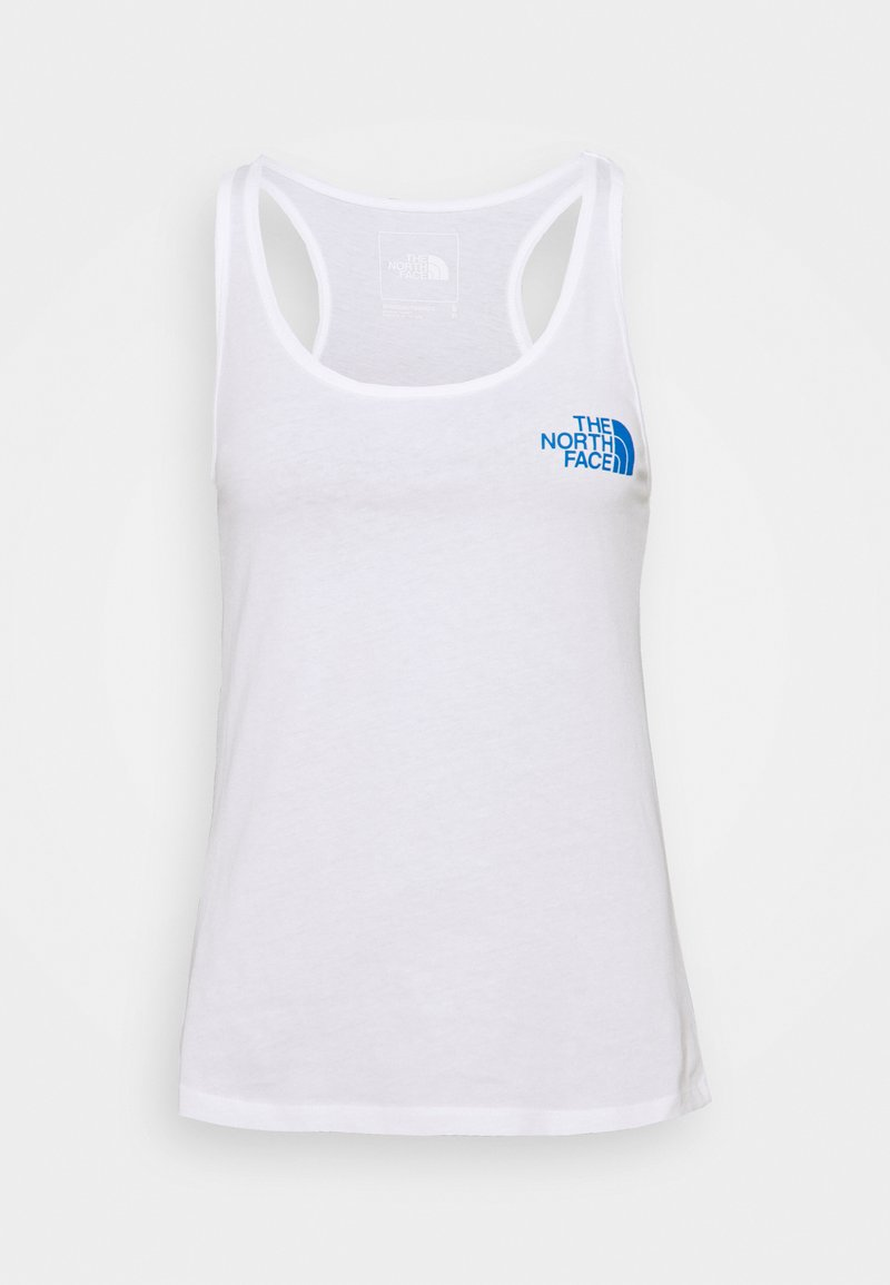 The North Face - TANK - Top - white