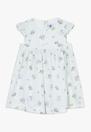 ROBE  - Day dress - marshmallow/multicolour