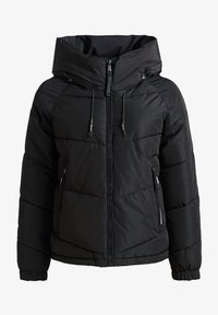 khujo - ESILA - Winter jacket - schwarz - 9