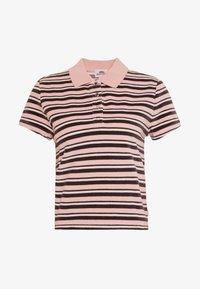 Vans - SANDY - Polo shirt - lotus - 3