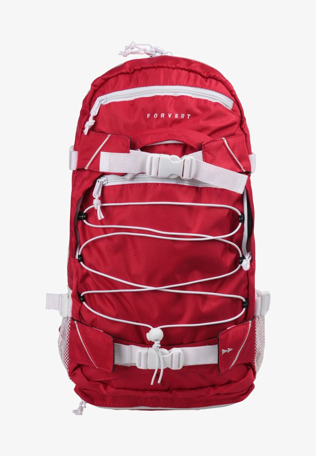 ICE LOUIS - Rucksack - red