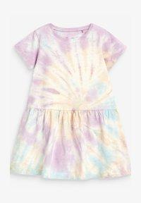 Next - Jersey dress - lilac - 1