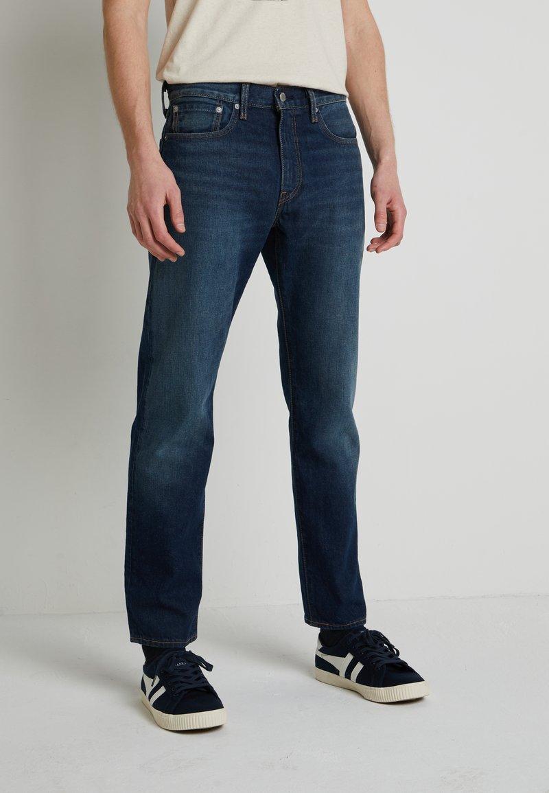 Levi's® - WELLTHREAD 502™ - Jeans straight leg - high tide indigo