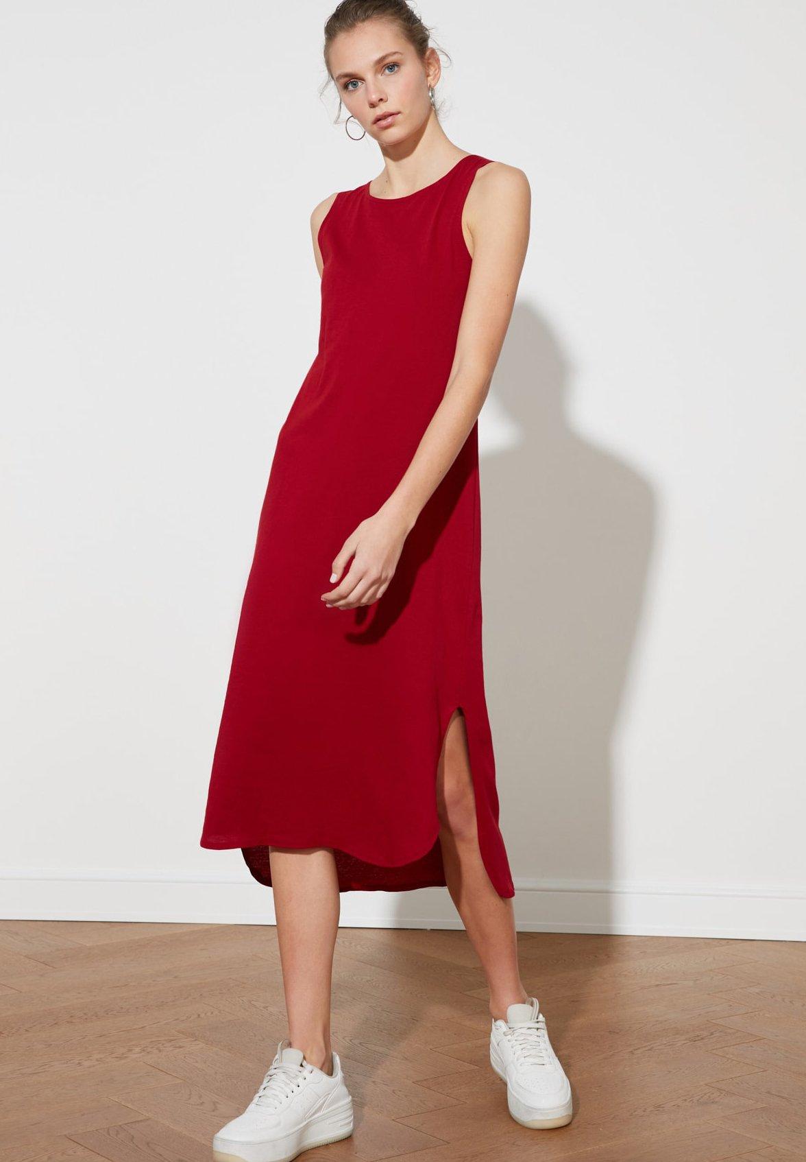 Mujer TRENDYOL TWOSS19VG0317 - Vestido informal