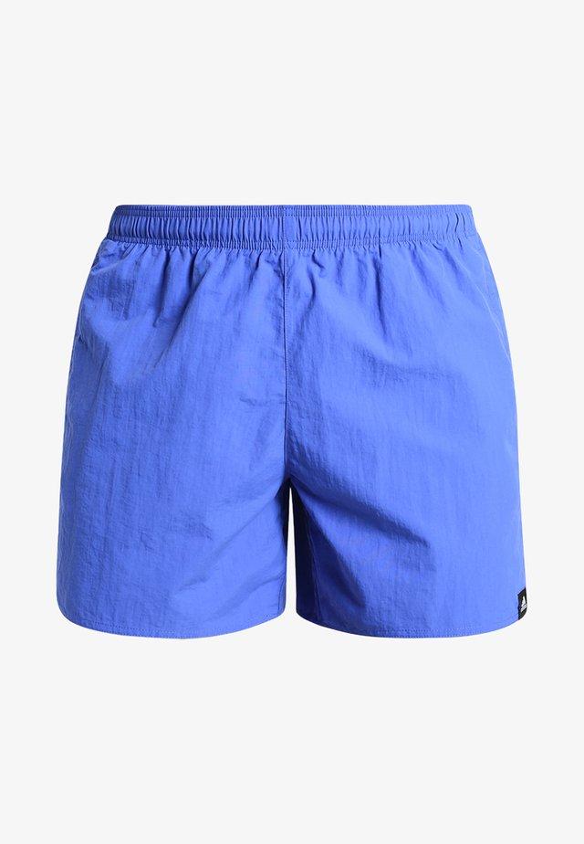 SOLID  - Swimming shorts - hirblu