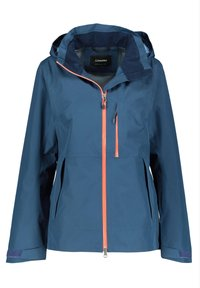 "Schöffel - DAMEN ""PADON L"" - Waterproof jacket - blau (296) - 3"