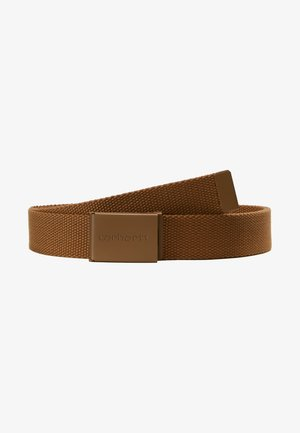 CLIP - Belt - hamilton brown