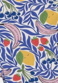 Gina Tricot Mini - MINI BIKER 2 PACK - Shorts - blue - 3