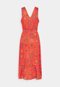 Desigual - SANTORIN - Day dress - red - 1