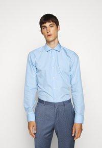HUGO - KERY - Formal shirt - light pastel blue - 0