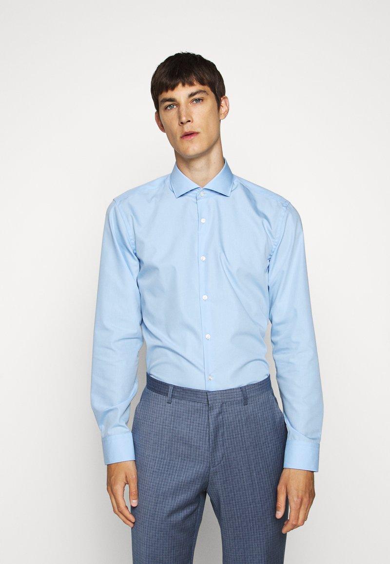 HUGO - KERY - Formal shirt - light pastel blue