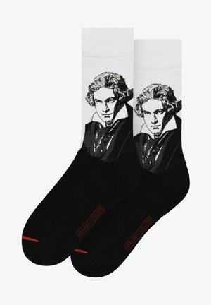 2 PACK - Sokken - schwarz