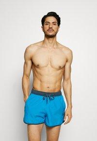 adidas Performance - SPLIT - Shorts da mare - shocya - 0