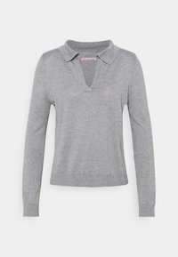 Anna Field - Jumper - mottled grey - 0