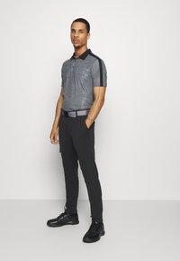 adidas Golf - ADICROSS WARP JOGGER - Spodnie materiałowe - black - 1