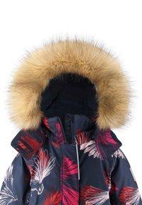 Reima - KIELA - Winter coat - navy - 4