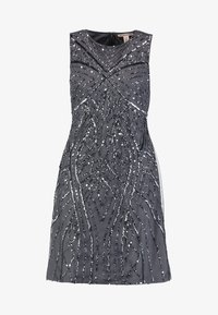 Anna Field - Cocktail dress / Party dress - gunmetal - 5