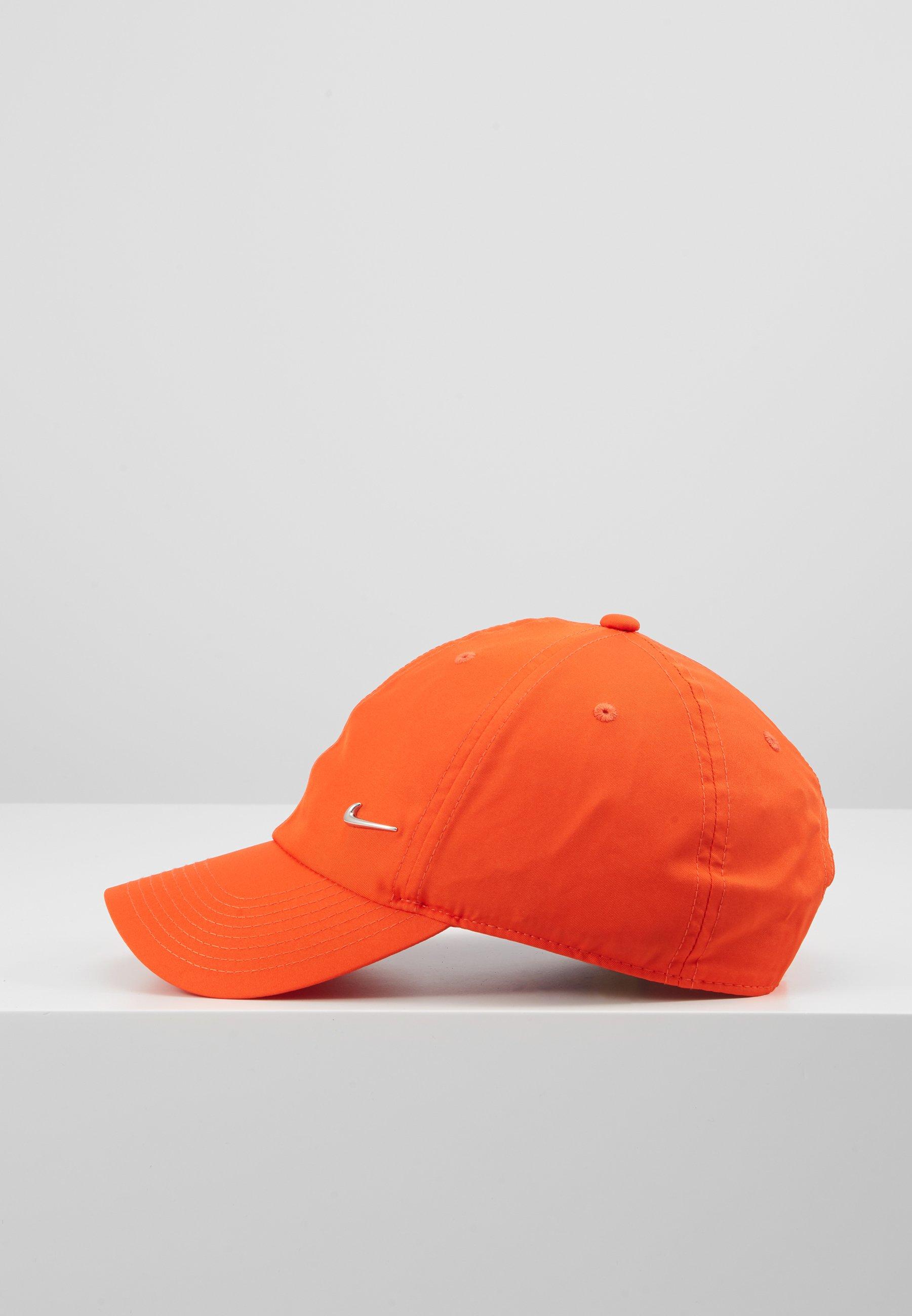 Nike Sportswear Cap - orange/rød kdNank0UEgd3dEV