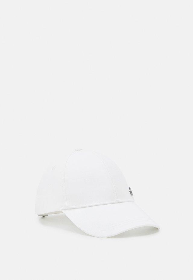 Casquette - white