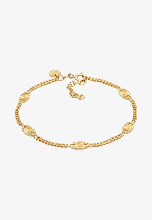 VINTAGE LOOK - Armband - gold