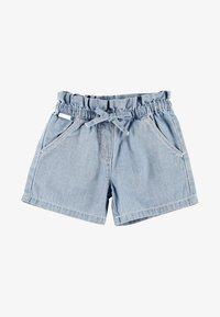 Boboli - Short en jean - blue denim - 0