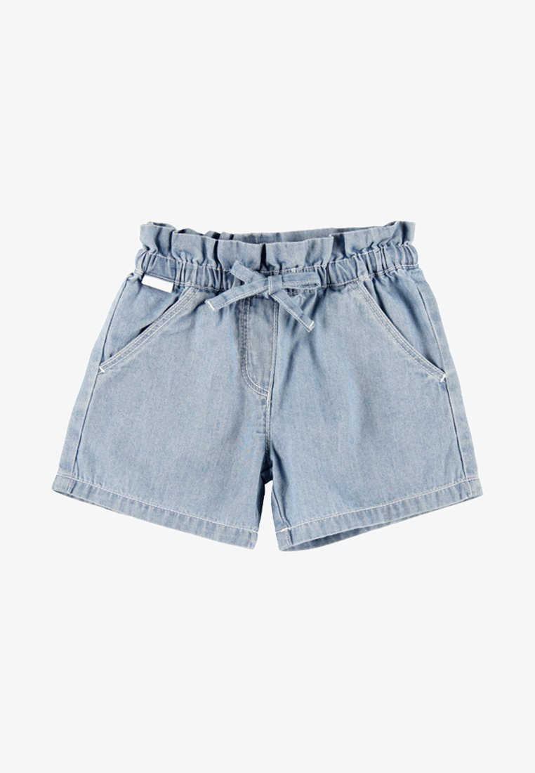 Boboli - Short en jean - blue denim