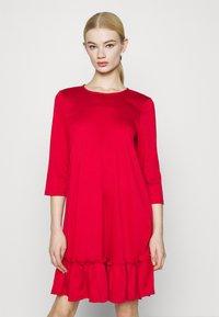 Vila - VITINNY  - Day dress - jester red - 0