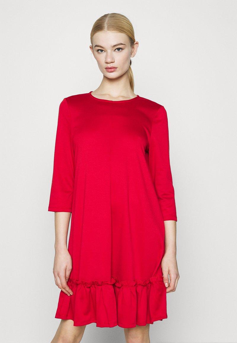 Vila - VITINNY  - Day dress - jester red