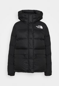 The North Face - HIMALAYAN - Gewatteerde jas - black - 6