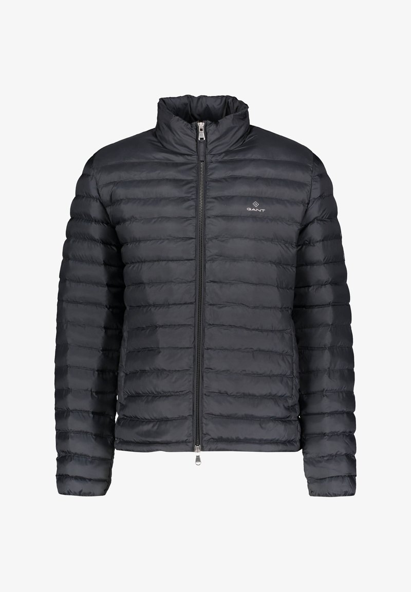GANT - Winter jacket - schwarz