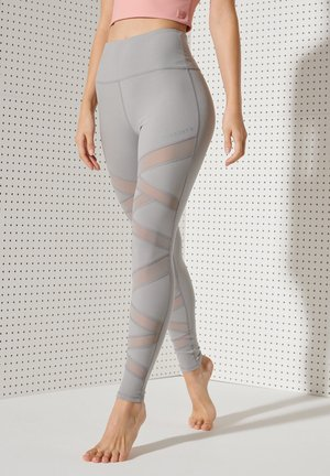 Leggings - dove grey