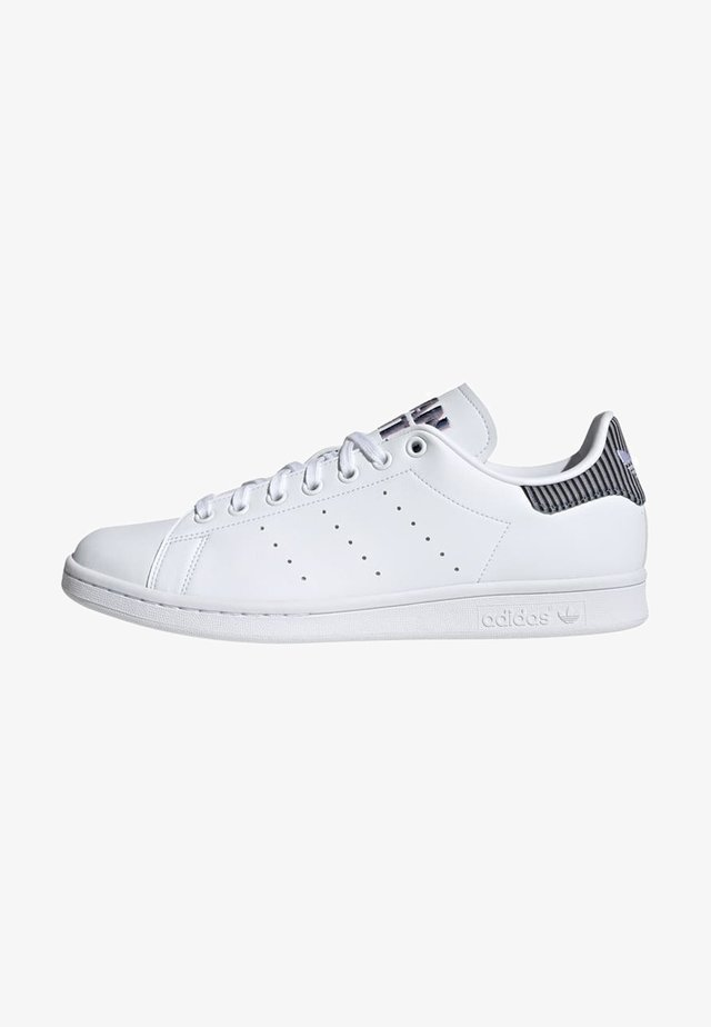 STAN SMITH UNISEX - Sneakers laag - ftwr white/light blue/clear pink