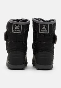 Kamik - UNISEX - Winter boots - black - 2