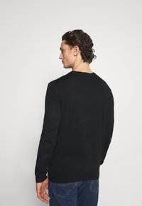 Newport Bay Sailing Club - CREW - Jumper - black