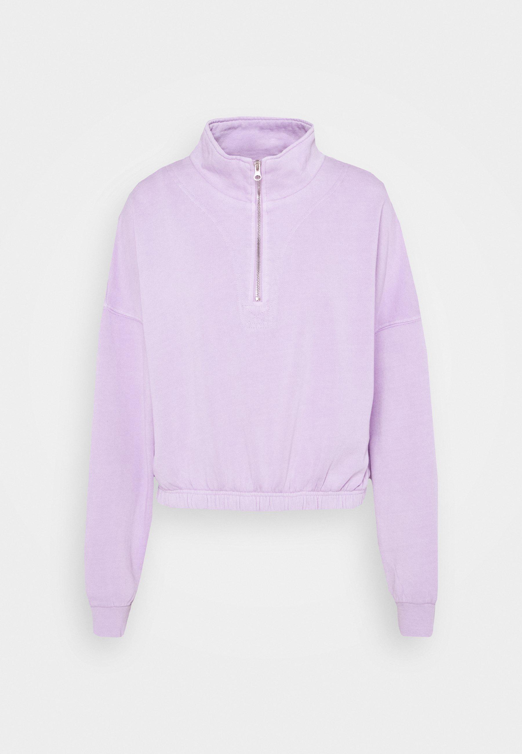 Women PARIS ZIP  - Sweatshirt