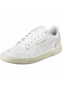 Puma - RALPH SAMPSON - Sneakers laag - white-plein air-whisper - 2