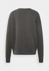 Tigha - PIERCE - Sweatshirt - vintage stone grey - 1