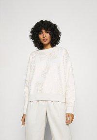 Nike Sportswear - Bluza - orewood - 0
