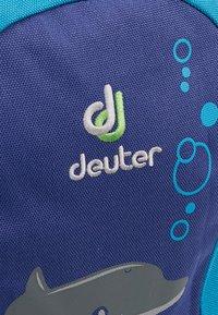 Deuter - PICO - Tagesrucksack - indig turquoise - 2