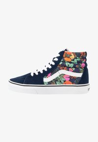 Vans - SK8 - High-top trainers - dress blues/true white - 1