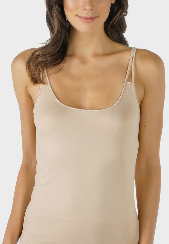 Undershirt - soft skin