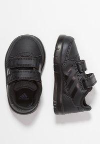 adidas Performance - ALTASPORT CF - Sports shoes - core black - 0
