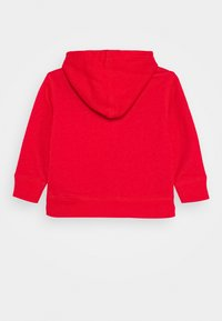 GAP - TODDLER BOY LOGO - Hoodie - red wagon - 1