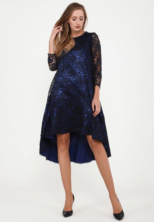 Vestito elegante - blau