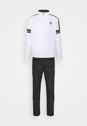 CRYO TRACKSUIT - Survêtement - black/white