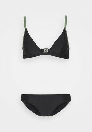 GABRIELLE SET - Bikini - black